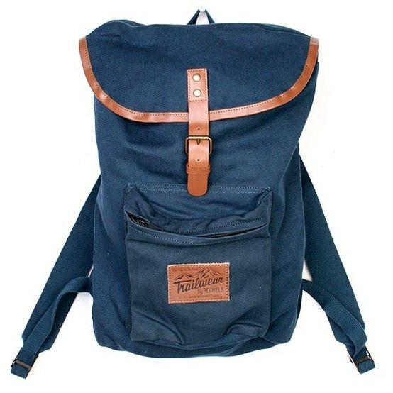 Penfield- Trail Wear backpack.