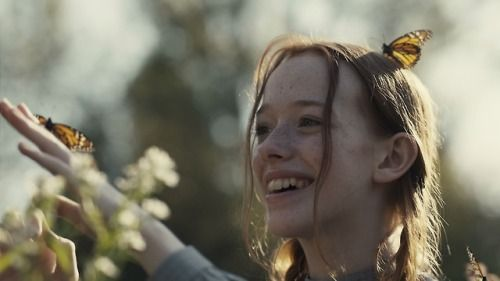 Image result for anne with an e aesthetics | Anne shirley ...