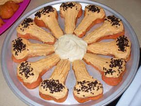 Bachelorette party food, Parties food and Bachelorette ...