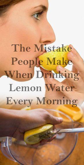 Lemon water benefits 6876