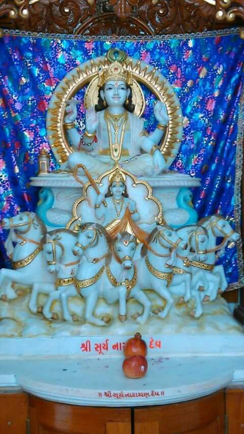 Shri SURYA DEV