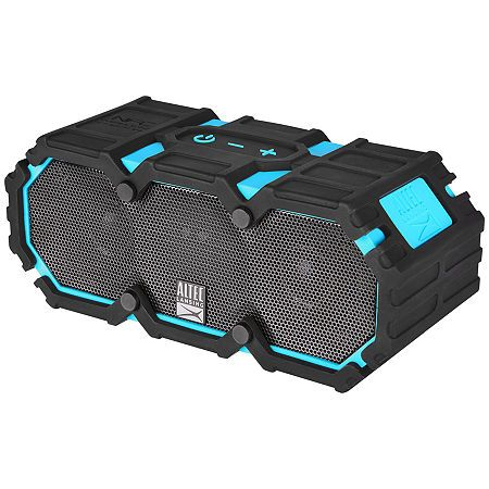Altec Lansing Imw477 Waterproof Mini Life Jacket 2 Floating Portable Speaker Altec Lansing Waterproof Speaker Waterproof Bluetooth Speaker