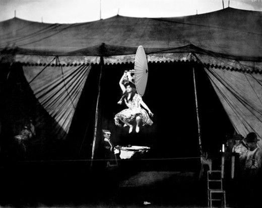 Circus performance (1904). #experimentsinmotion