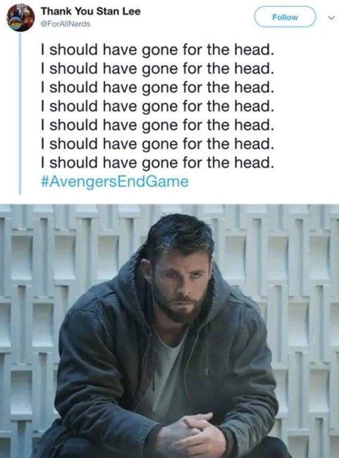 Avengers Endgame Memes Clean Viral Memes