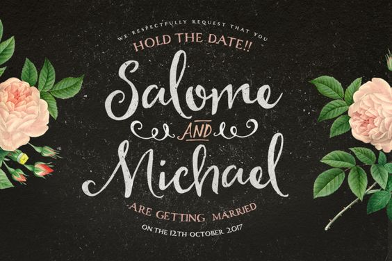 Salome And Michael