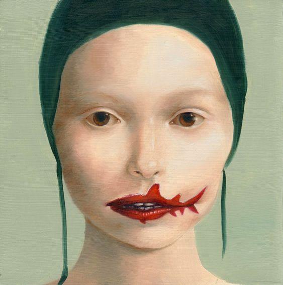 - Aniela Sobieski, Untitled