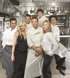 Best. Cooking. TV show. Ever.