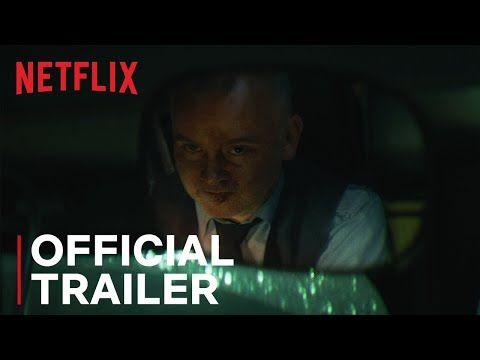 Bloodride Official Trailer Netflix Youtube In 2020