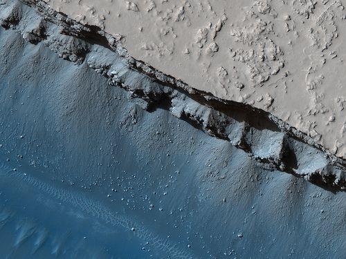 Agua, vida y civilizaciones en Marte 17a44a5a475e709db3d687d0c0939322