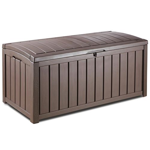 10 Best Deck Boxes Reviewed In 2019 Top10bestpro Outdoor Deck Box Patio Storage Deck Box Storage