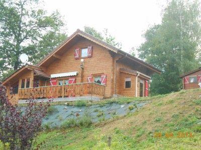 Chalet Le Blanfeing, Locations de vacances Cornimont, Massif des Vosges