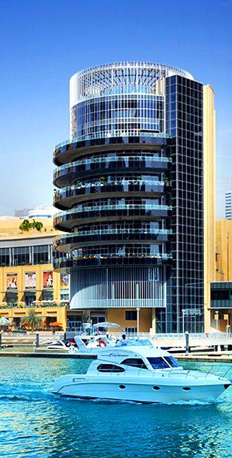 Pier7 Dubai Marina ~ ღ Skuwandi