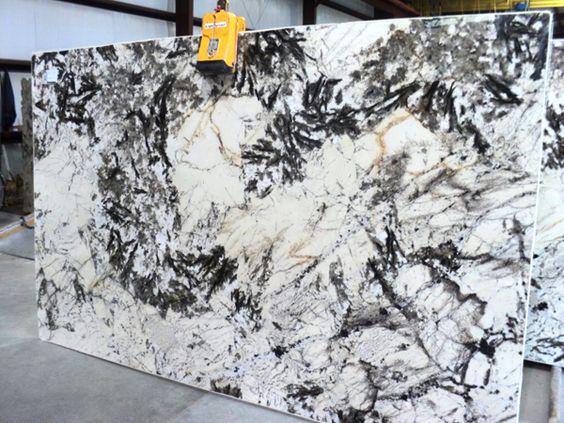 Vintage Delicatus Granite Slab 29568