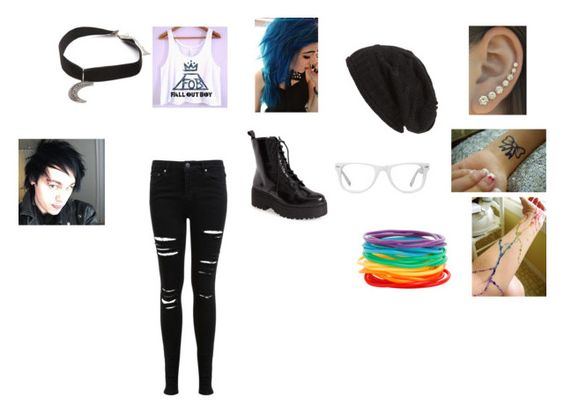 """""""Untitled #168"""" by beccafloyd772 ❤ liked on Polyvore"""
