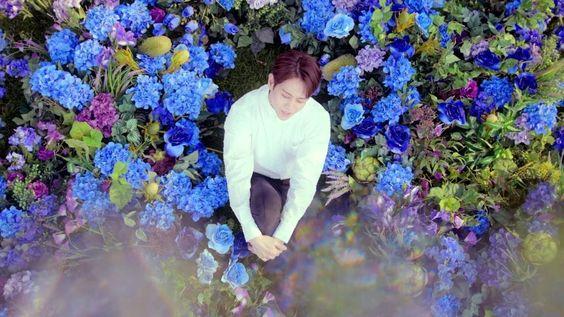 """BEAST(비스트) - 'Butterfly' MV  Kings of K-Pop B2ST return as a quintet in """"Butterfly"""" MV!  It seems like Dongwoon has now taken over as lead vocal."""
