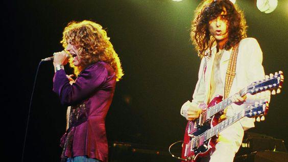 SURFREAK: Led Zeppelin - Whole Lotta Love e outros riffs