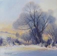 Resultat d'imatges de Robert Brindley watercolor