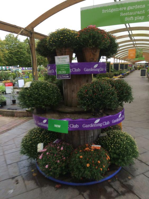 Garden Retail