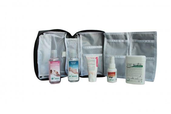Gel Hydroalcoolique Anios 85 Npc Produit Desinfectant Solution