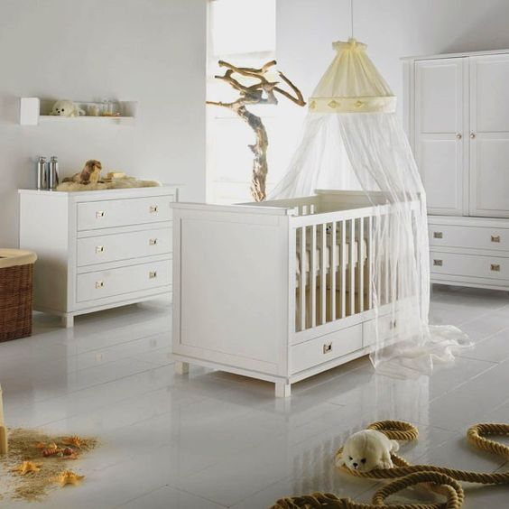 Baby nursery exquisite nursery furniture various for Kinderzimmer set baby