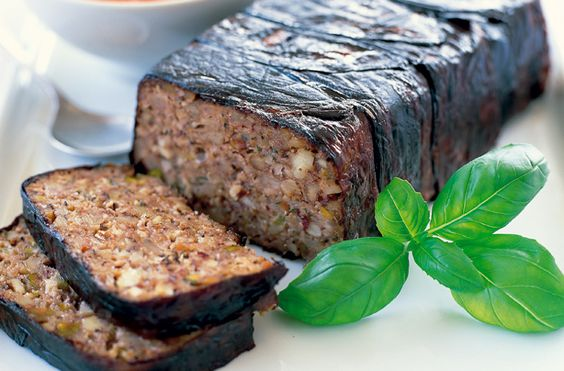 Mary Berry's aubergine five-nut roast recipe is a reall winner for vegetarians. It's so easy to make and tastes delicious too - you can prepare it in advance or the day before you want to serve it so you've got plenty of time to focus on the sides. This recipe serves 8 people and will take around 1hr and 20 mins to make. This nut roast is ideal for vegetarians when it comes to your Sunday roast dinner or Christmas Day dinner with the whole family. Made with onion, celery and aubergine this…
