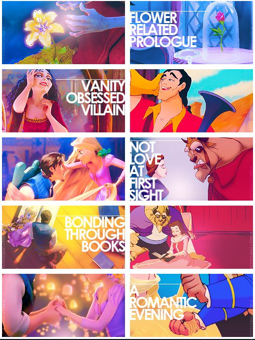 Omg no wonder i love both of these movies. They have such similarities!