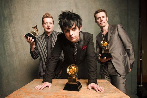 Green Day | GRAMMY.com