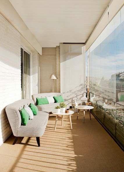 #Renovation flat in Sarrià #Barcelona Interior Designer: Laura Masiques Jardí - Estudio Jardí