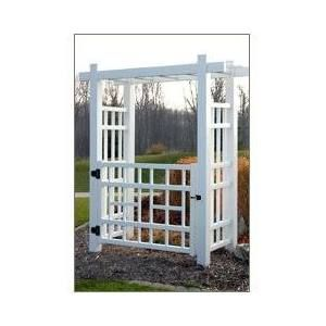gated arbor - Google Search