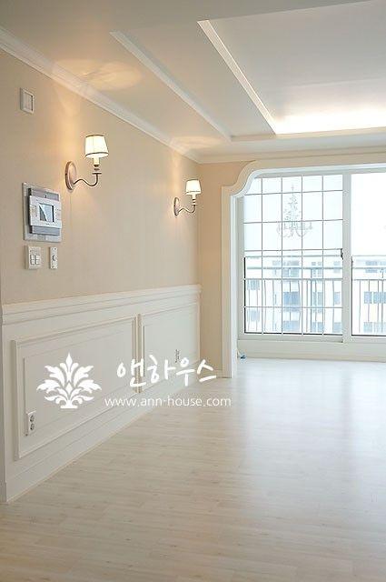 웨인스코팅 인테리어 네이버 블로그 Arredamento Ingresso Design Interior Design Per La Casa Design Di Interni