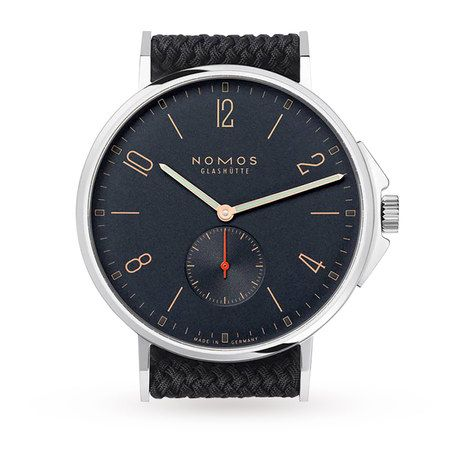 Mens Watches - NOMOS Glashütte Ahoi Atlantik Mens Watch - 552