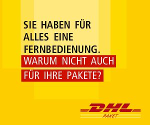 DHL-Partnerprogramm - Das Partnerprogramm der DHL