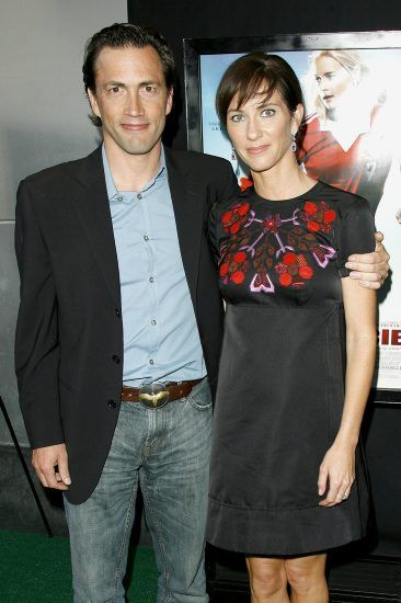Jennifer Hageney Amp Andrew Shue 1 Married Movie Amp Tv
