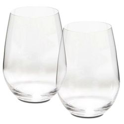RIEDEL O RIESLING/SAUVIGNON WINE GLASS(リーデル・オー・リースリング/ソーヴィニヨン ワイングラス 2個セット) | ワイン通販エノテカ・オンライン ENOTECA online for all wine lovers