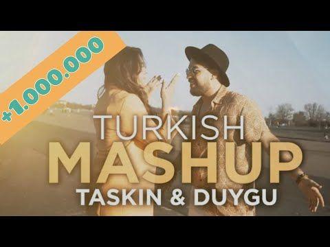 Turkish Mashup Iamtaskin X Dygkrblt Derdim Olsun Geceler Kalbim Oyna Youtube In 2020 Musik