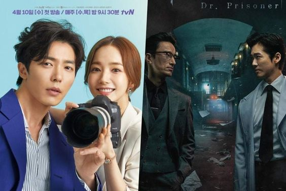 """""""Her Private Life"""" Ratings Rise For 2nd Episode; """"Doctor Prisoner"""" Stays Strong At No. 1"""