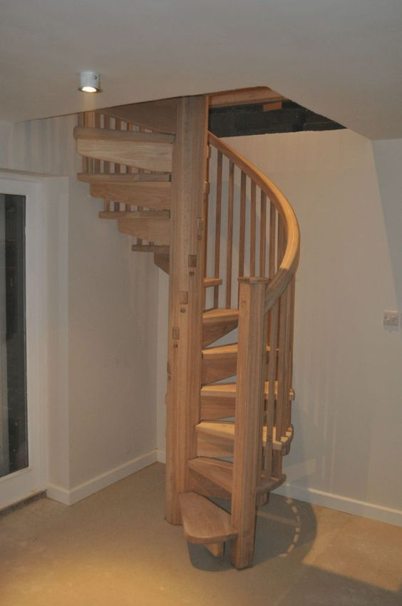 Best Quote For Bespoke Spiral Staircase Made To Measure In 400 x 300