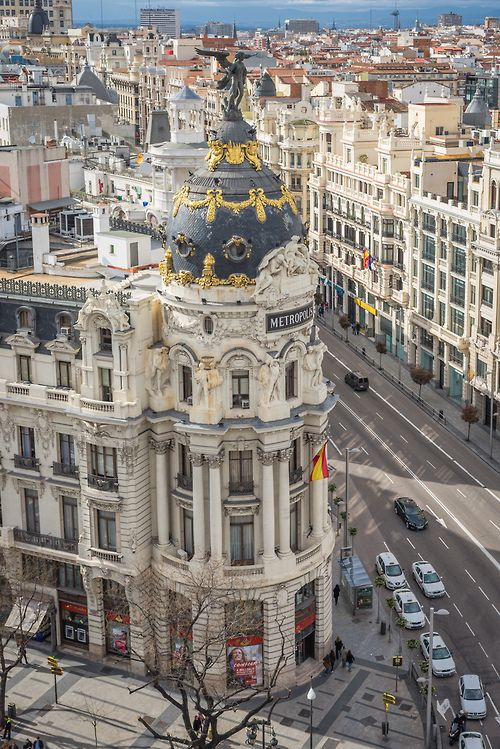 Madrid, Spain - THE BEST TRAVEL PHOTOS