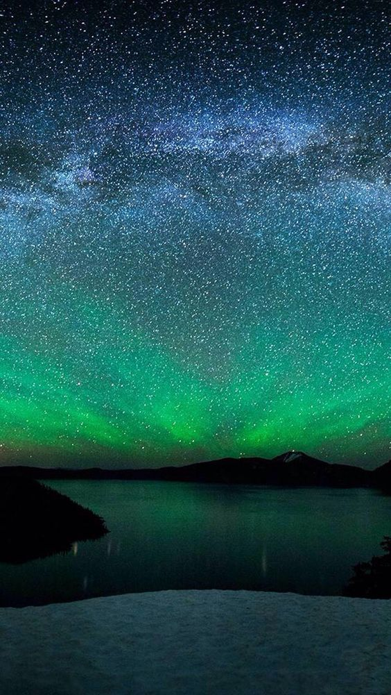 We have been thinking about where we would most like to celebrate the winter solstice... Northern Light Magic cannot wait to see this wonder of the world!                                                                                                                                                      More