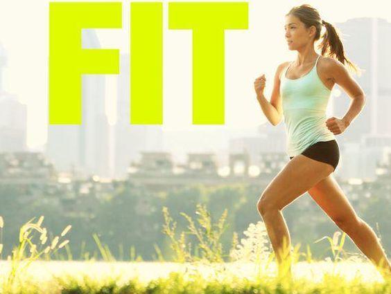 Walking Vs. Running - Can Walking Count As Cardio -