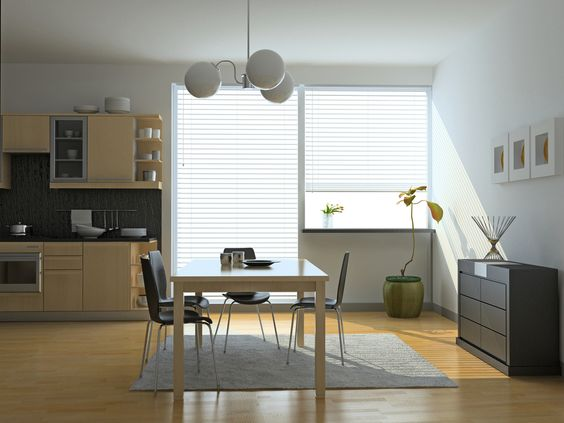4 Things to Look After When Buying Custom Blinds Online