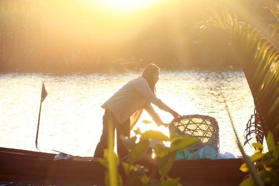 Xem Phim Bồng Bềnh Trên Sông - Bong Benh Tren Song