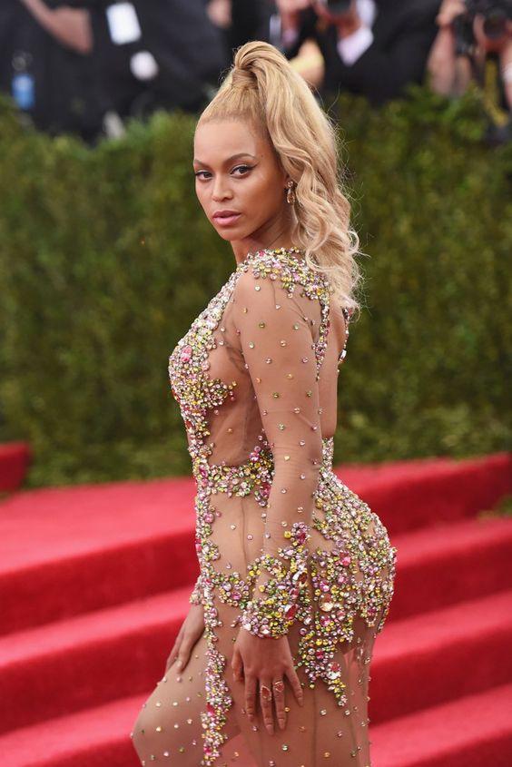 Pin for Later: 35 Célébrités Qui Ont des Racines Françaises Beyoncé Beyoncé a des origines africaines, amérindiennes, françaises et irlandaises.