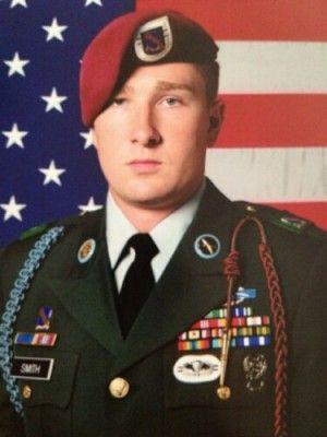 Tyler J Smith - Iraq War Heroes, Our War Heroes - www.IraqWarHeroes.org