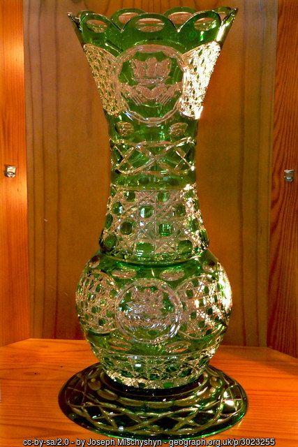 Moycullen - Celtic Crystal