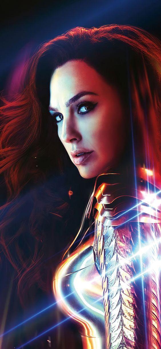 Wonder Woman 1984 2020 Trailer In 2020 Gal Gadot Wonder Woman Wonder Woman Comic Wonder Woman