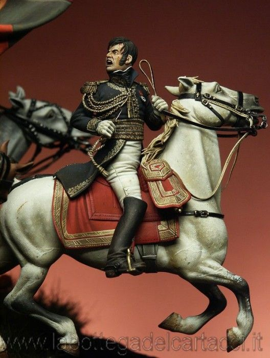 Le Soleil D Austerlitz In 2020 Toy Soldiers Miniature Model French Army
