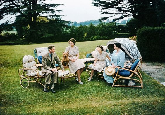 The long love story of Queen Elizabeth II and her corgis   Vanity Fair