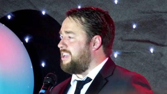 Jason Manford Live - cover of Hugh Jackman's 'Bring Him Home' from Les M...
