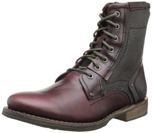 Amazon.com: Caterpillar Men's Abe TX Boot: Shoes